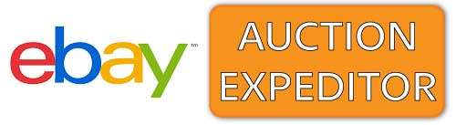 eBay Auction Expeditor for quick product posting