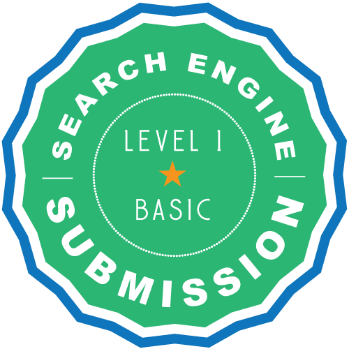 Search Engine Submission is a basic necessity