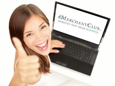 eMerchantClub builds websites that mean business