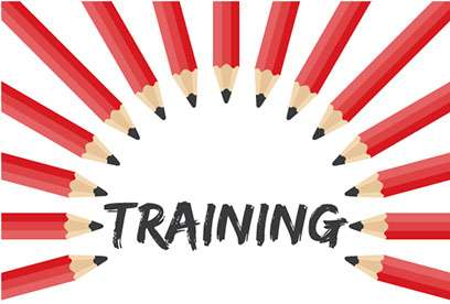 Get the training you need to be a pro