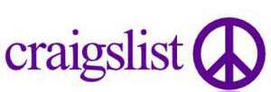 Sell your items on Craigslist