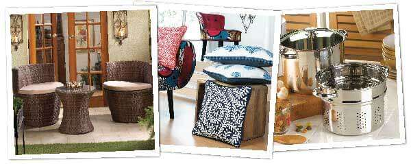 Sell home decor online