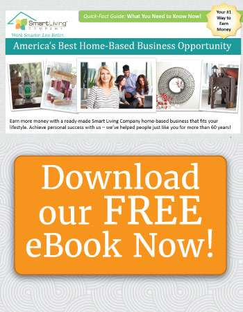 Download Smart Living Company's eBook now!