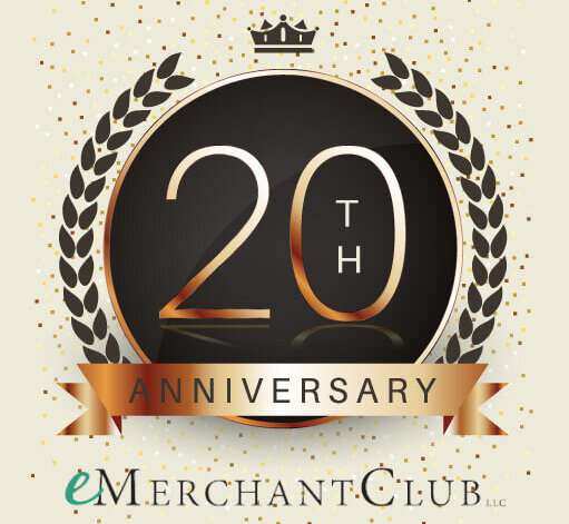 EMC has been in business for 20 years!