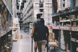Where to Find 3 U.S. Drop-Shipping Warehouses