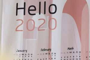 Ready to Make 2020 Your Year? Let's Go!